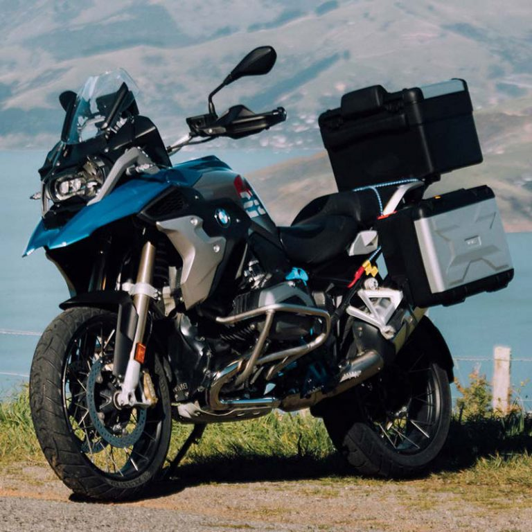 BMW R 1200 GS small