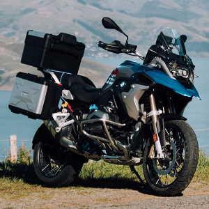 BMW R 1250GS