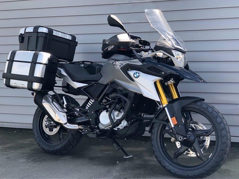 Bmw G 310 Gs Nz Motorbikes