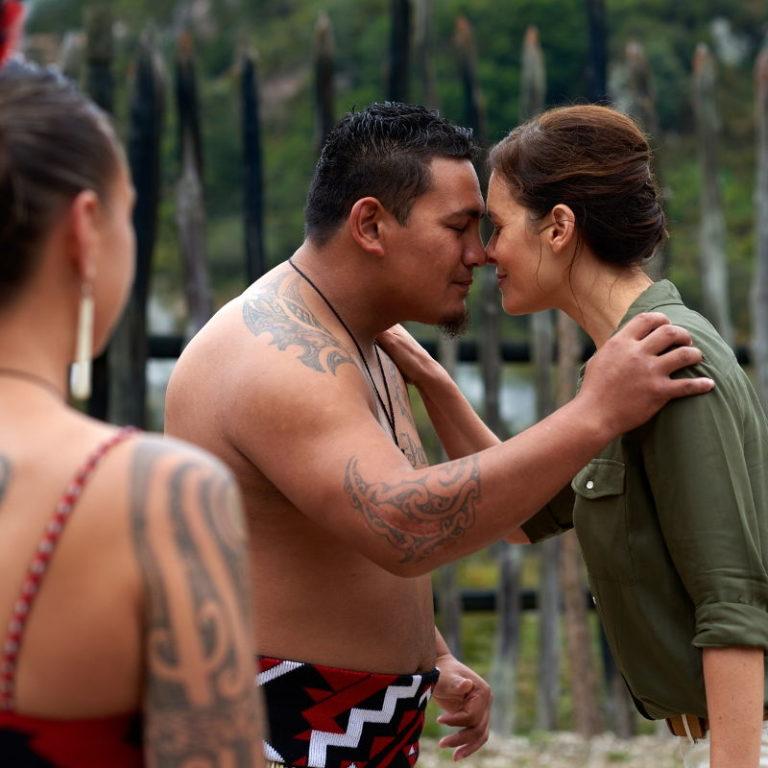 Maori @ Fraser Clements