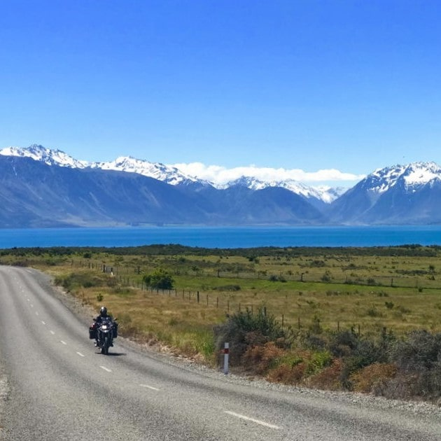 Check out NZ's amazing routes