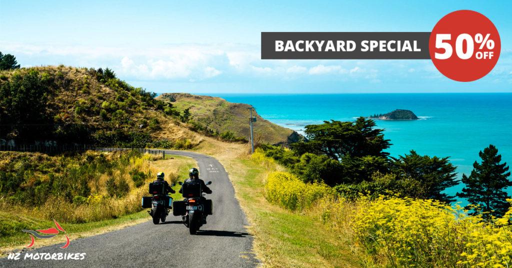 NZ Motorbikes special